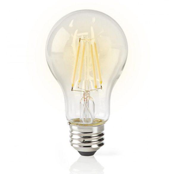 LED izzó 4W E27 meleg fehér VT-4259