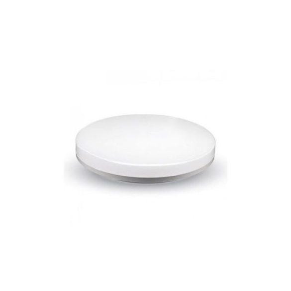 LED panel 15W kör falra szerelhető természetes fehér 5566