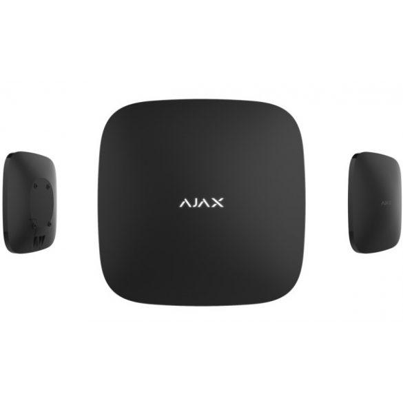 AJAX Hub Plus BL