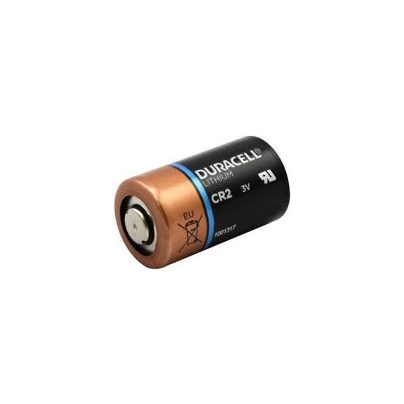 CR2 3V lithium elem