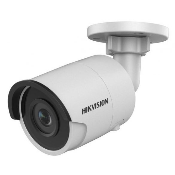 Hikvision DS-2CD2023G0-I 4mm 2MP WDR fix EXIR IP csőkamera