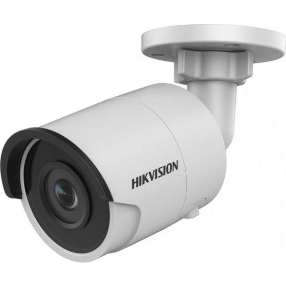 Hikvision DS-2CD2023G0-I (4mm) 2 MP WDR fix EXIR IP csőkamera
