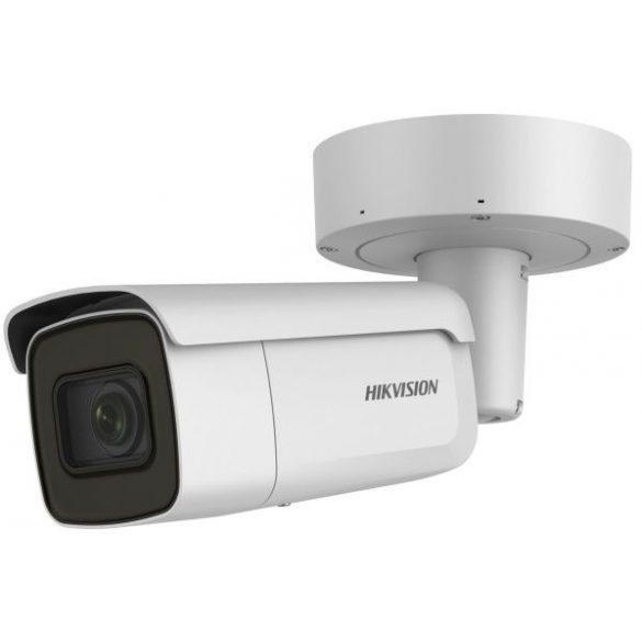Hikvision DS-2CD2623G0-IZS (2.8-12mm) 2 MP WDR motoros zoom EXIR IP csőkamera, hang ki- és bemenet