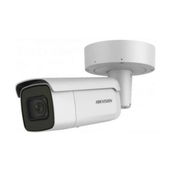 Hikvision DS-2CD2643G0-IZS (2.8-12mm) 4MP WDR motoros zoom EXIR IP csőkamera, hang ki- és bemenet