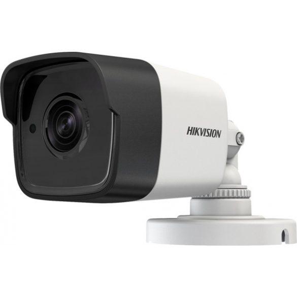 Hikvision DS-2CE16H0T-ITF (2.8mm) 5 MP THD fix EXIR csőkamera. OSD menüvel, TVI/AHD/CVI/CVBS kimenet