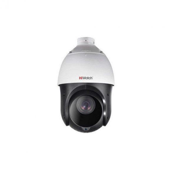 HIWATCH DS-P1420(4.7-94mm) 1.3MP EXIR IP PTZ dome kamera, kültéri, 20x zoom, 12VDC, PoE