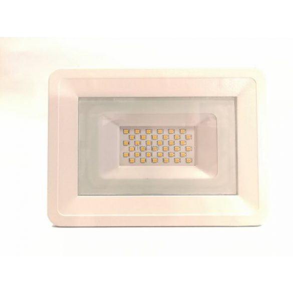 LED reflektor 30W meleg fehér 5809