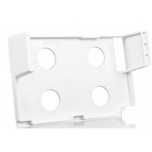 Satel HOLDER A Műanyag tartó VERSA-MCU és ACU-280 modulokhoz OPU-4 P dobozba illesztésre