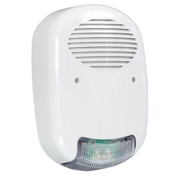 INIM IMB-IVY Kültéri hang-fényjelző, akkus, 109 dB