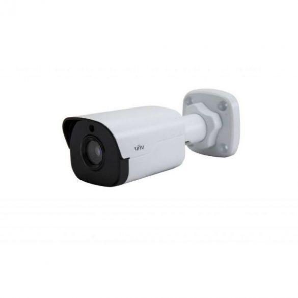 UNV IPC2122SR3-UPF40-C 2MP fix csőkamera, infravetővel, Prime