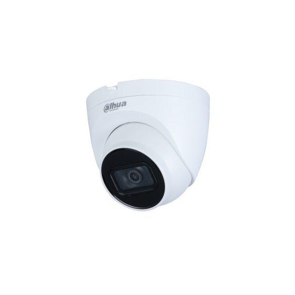 DAHUA IPC-HDW2231T-AS-0280B-S2 2MP WDR IP dome kamera, fix 2.8mm optikával
