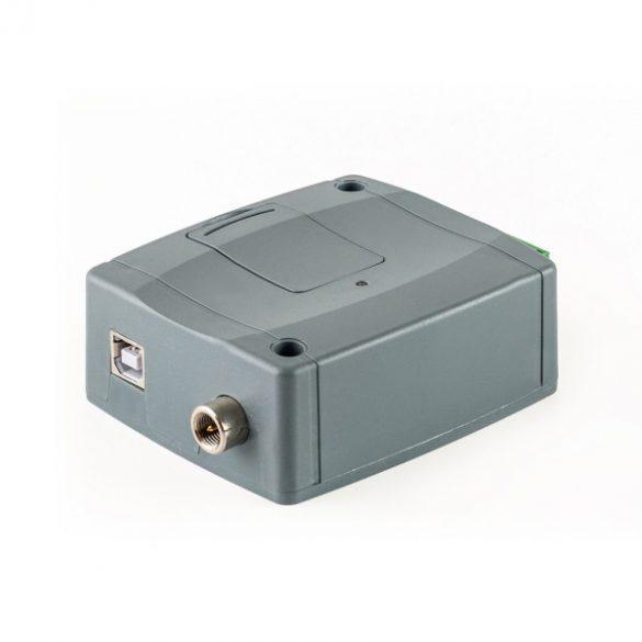 TELL-GSM PAGER 4 4G-IN6-R1G4 kommunikátor, 6 zónabemenet, 1 relés kimenet