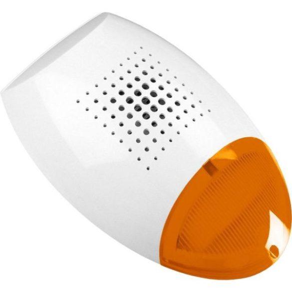 SATEL SP500 O Kültéri hang- és fényjelző, ultra fényes LED-ek, 120dB
